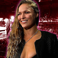Ronda Rousey And Nia Jax React To MITB Title Match