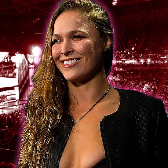 Ronda Rousey Eyed To Play She-Hulk In Upcoming Disney Plus Series