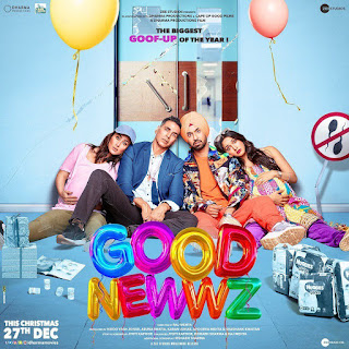 Good Newwz Full Movie Download 720p 480p