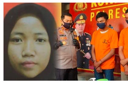 Pembunuhan Sadis Gadis di Dalam Mobil, Kepala Korban Dipukul Benda Tumpul & Dibuang ke Jurang Pacet