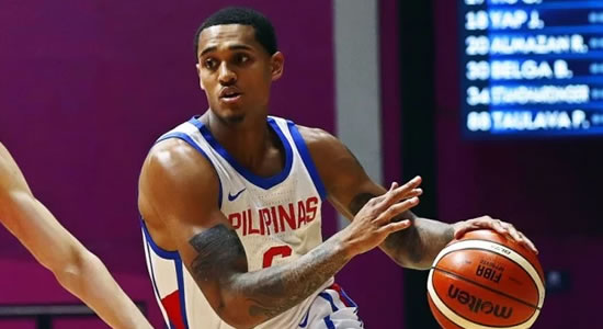 LIST: Leading scorers Gilas Pilipinas vs South Korea 2018 Asian Games