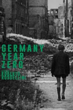 Germany Year Zero (1948)