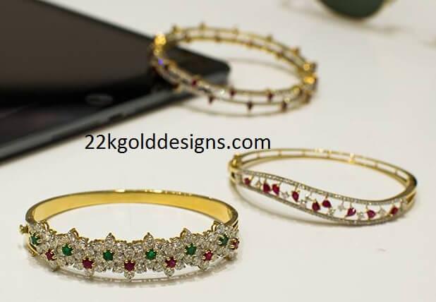 TBZ Delicate Bracelet Designs 22kGoldDesigns