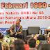 Sihar Sitorus Hadiri Dialog Terbuka Dies Natalis GMKI ke-68 di Medan