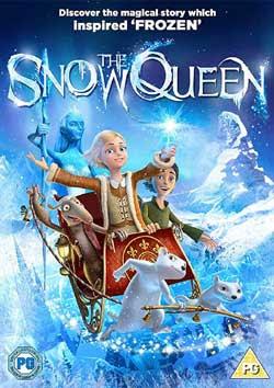 The Snow Queen (2012)