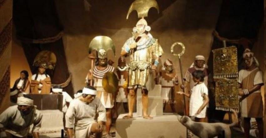 Hoy domingo ingreso libre a museos de Lambayeque
