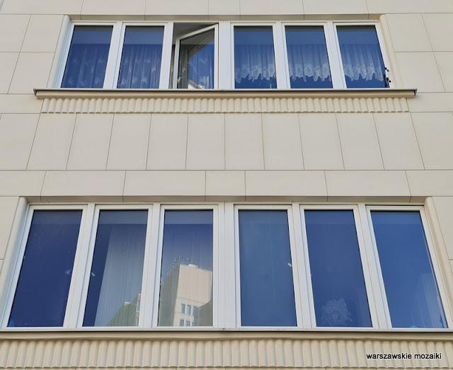 Warszawa Warsaw kamienica Kamienice architektura architecture Sigalin Gelbard getto Śródmieście modernizm modernism