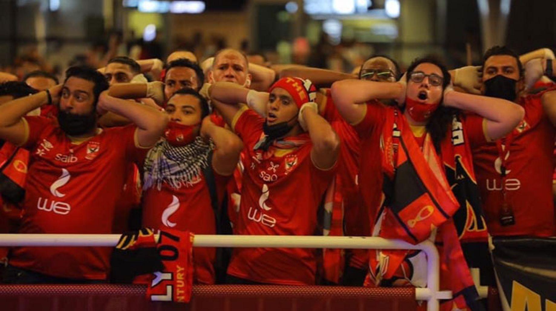 مشاهدة مباراة الأهلي ضد الدحيل بث مباشر