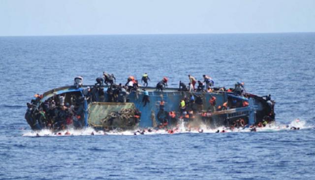 نواذيبو : وفاة 40 مهاجرا في عرض البحر..- تفاصيل