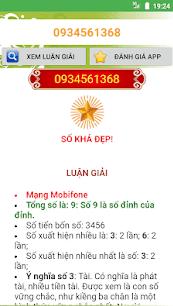 xem SIM số điện thoại