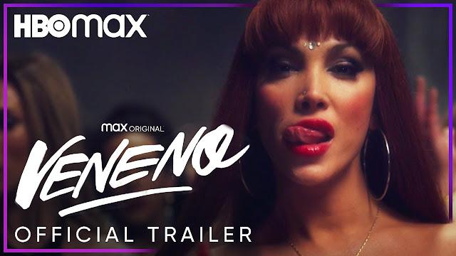 venono-hbo-max-series-trailer