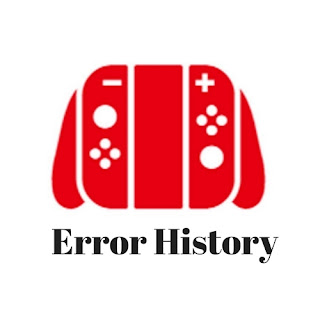 Nintendo Switch Error Code 2813-6561