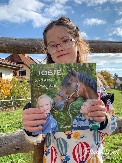 Josie und das Ponyleben - Buch