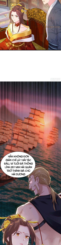 Người Ở Rể Bị Ép Thành Phản Diện Chương 178 - Vcomic.net