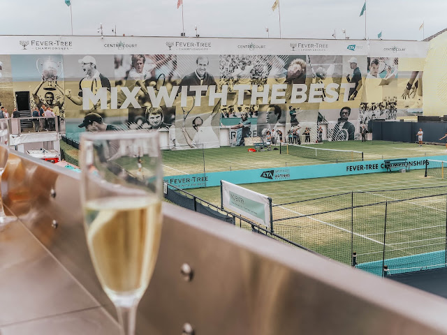 The Queen's Club Fever-Tree Championships 2019