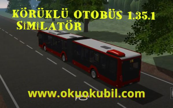 Public Transport Simulator 1.35.1 Körüklü Otobüs Apk + Mod İndir 2020