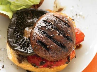 Mushroom food additives