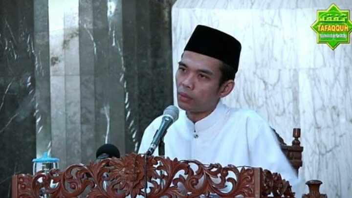 Mengejutkan! Ini Satu 'Kesalahan' Ustadz Abdul Somad yang Diungkap Anggota DPD RI