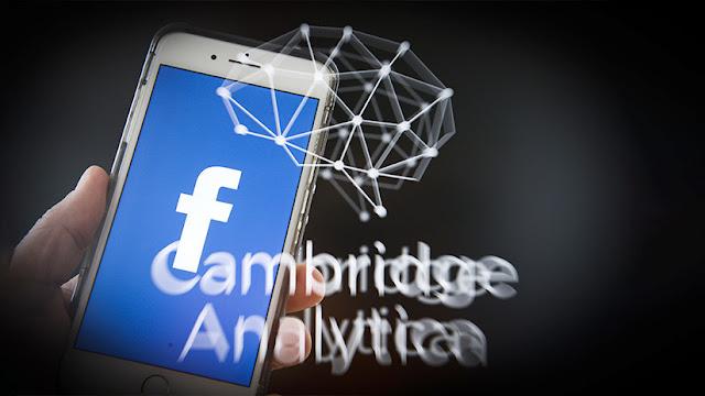 Defensores de la privacidad instan a Comisión Federal de Comercio de EE.UU. a multar o incluso disolver Facebook