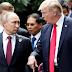 Trump y Putin tratarán crisis venezolana en Japón