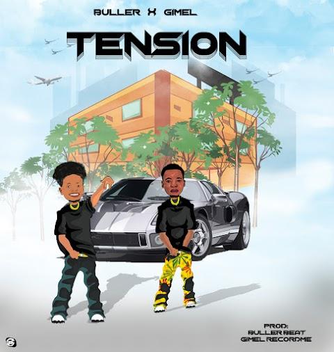 Music: Buller  X Gimel - Tension