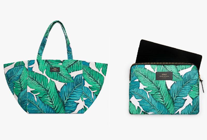 Collezione Tropical