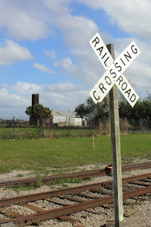 Cruces ferroviarios