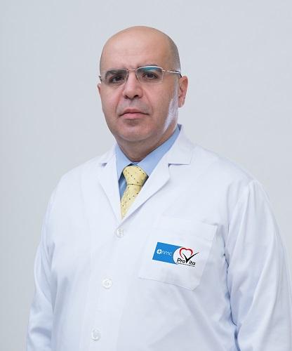 مركز أن أم سي بروفيتا راعياً للمؤتمر السنوي الرابع للطب الطبيعي وإعادة التأهيل في منطقة الشرق الأوسط وشمال أفريقيا