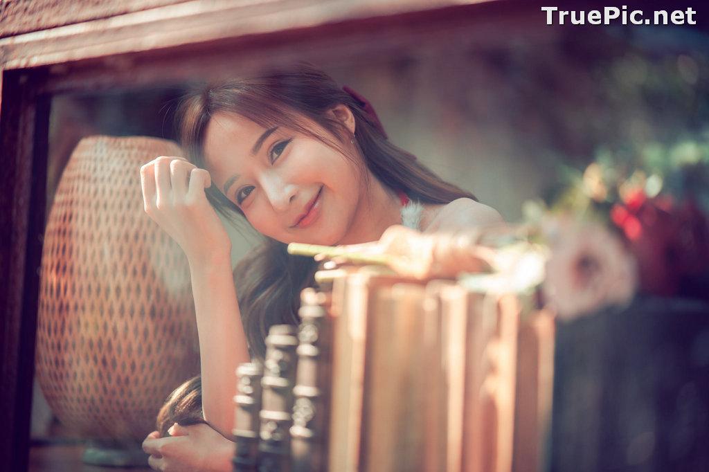 Image Thailand Model – Thanyarat Charoenpornkittada – Beautiful Picture 2020 Collection - TruePic.net - Picture-2