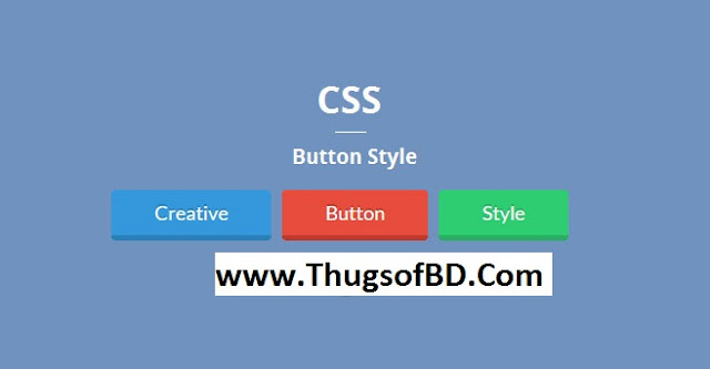 Super Cool CSS Button Code For Website