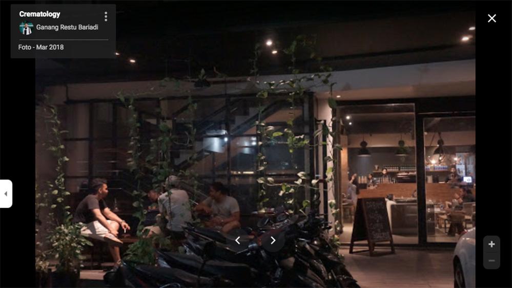 Tempat Roasting Kopi Jakarta - Crematology