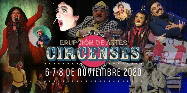 Festival de Arte Circense