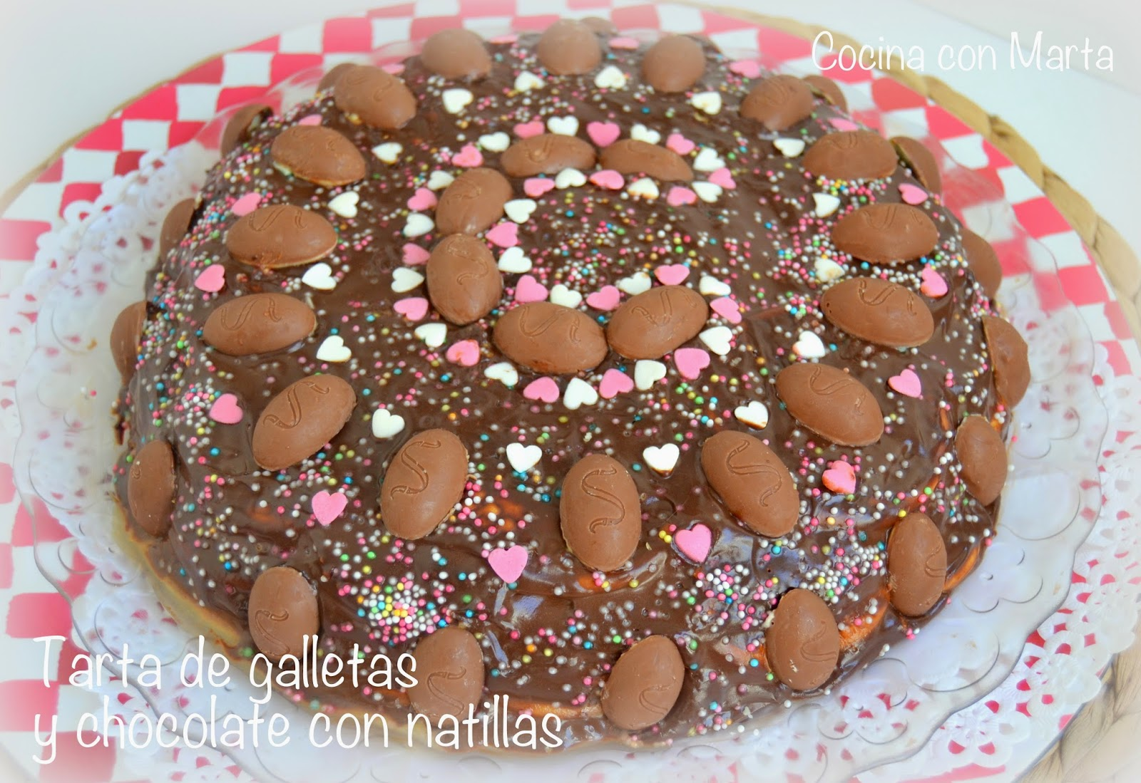 Galletas Decorar Con