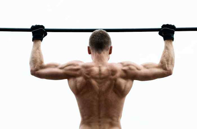 Dumbbell Back Exercises At Home