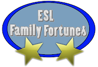 ESL Family Fortunes
