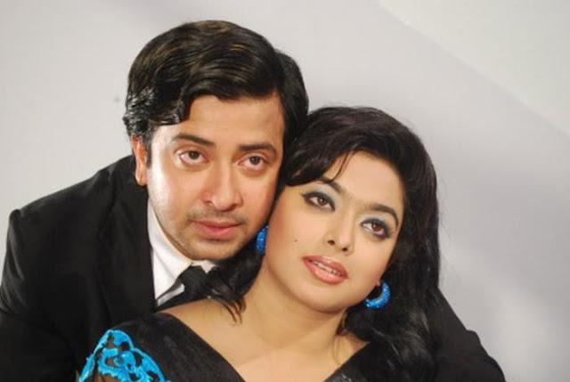 sahara bangladeshi actress and shakib khan
