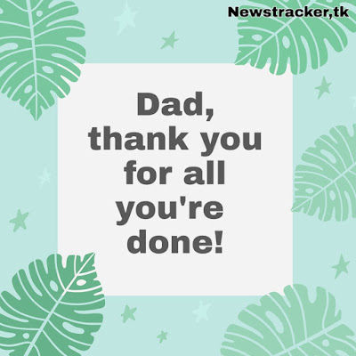 Happy Father's Day 2020 Wishes images, Messages, Wallpapers, status, Photos
