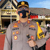 AKBP Beny Murjayanto, Ajak Masyarakat Ikuti Vaksinasi Massal Bertemakan Vaksinasi Merdeka
