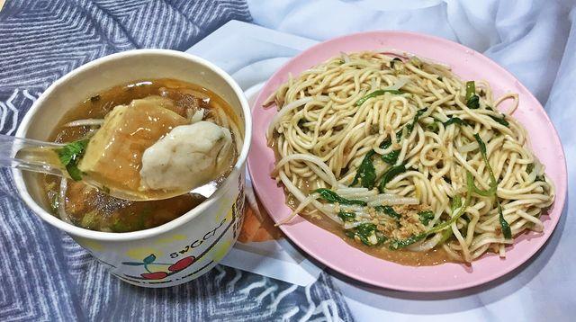 合江街水金素食