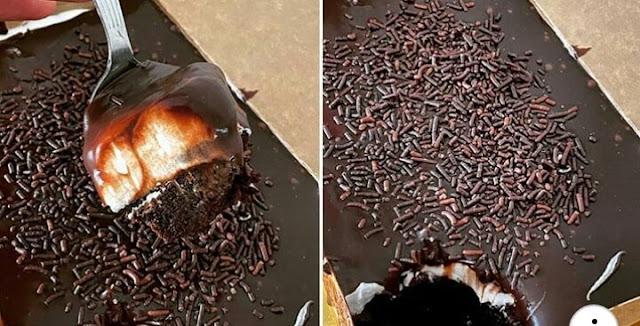 Cara Buat Kek Coklat Tornado Mengikut Resepi Yang Anda Kena Cuba!