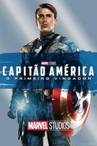 Capitão América: O Primeiro Vingador (2011) Dublado 720p