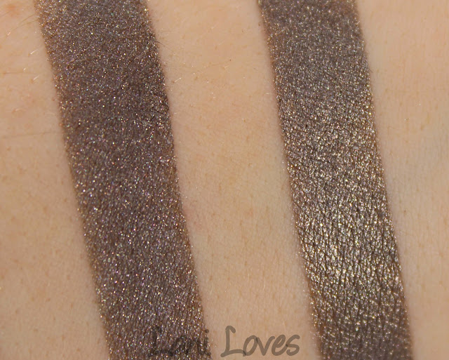 Notoriously Morbid Authority Problem Eyeshadow Swatches & Review