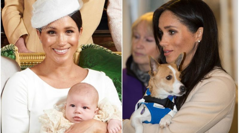 Archies Wedding Gifts: Meghan Reportedly Wants To Give This Special Gift To Son