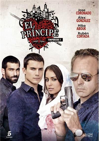 telenovela El Principe
