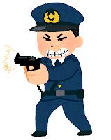 【重要判例】川崎駅非番警察官強盗殺人事件 (公務員の職務行為の範囲)/最判昭和31.11.30