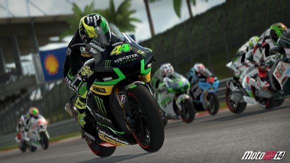 MotoGP 14 Repack
