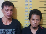 Beli Sabu Seharga Rp 3.000.000, Dua Lelaki Diamankan Polisi