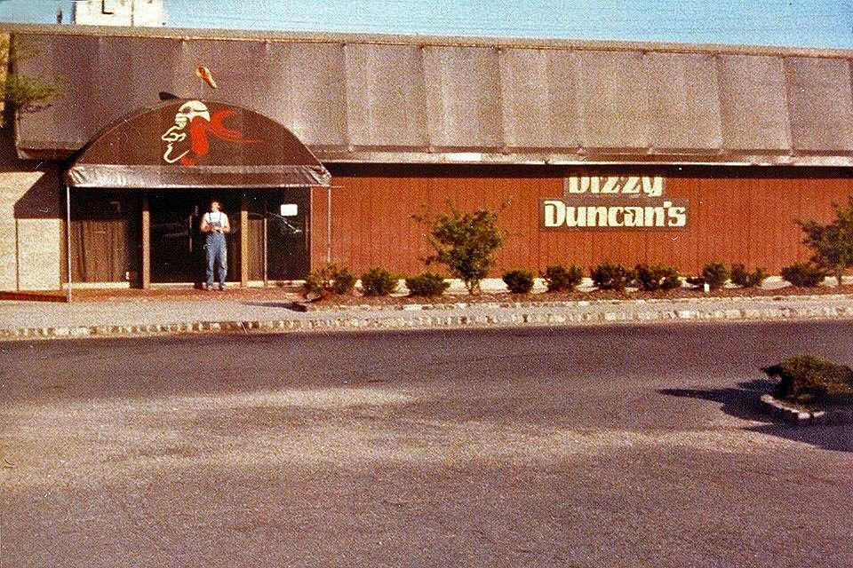 Dizzy Duncan's in Cedar Knolls, New Jersey