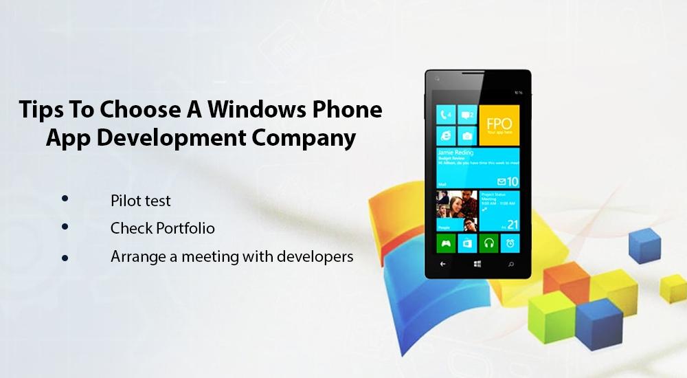 What Is Windows Phone App Development?
