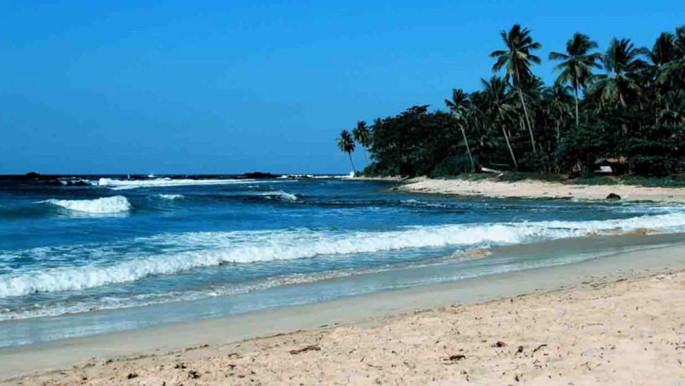 Pantai Marina Anyer